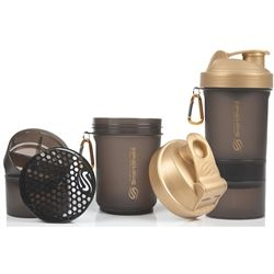 If you use or have used a Smart Shaker, how do you rate it?