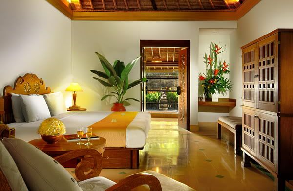 balinese interior design | Read more about Bali Shantika Hotel ...