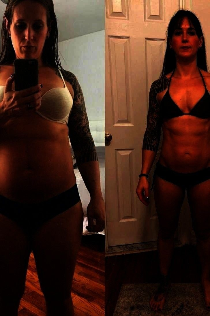 Dieting Boosted Her Metabolism and Still Eats Sweets Sarah Lost 50 Pounds by Reverse Dieting Boosted Her Metabolism and Still Eats Sweets  1 Woman Shares the Real Honest...