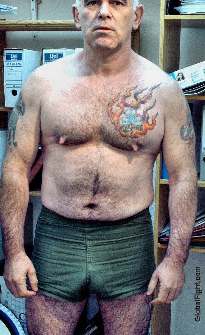 Pin On Hairychest Daddy Gay Musclebears Personals-3666