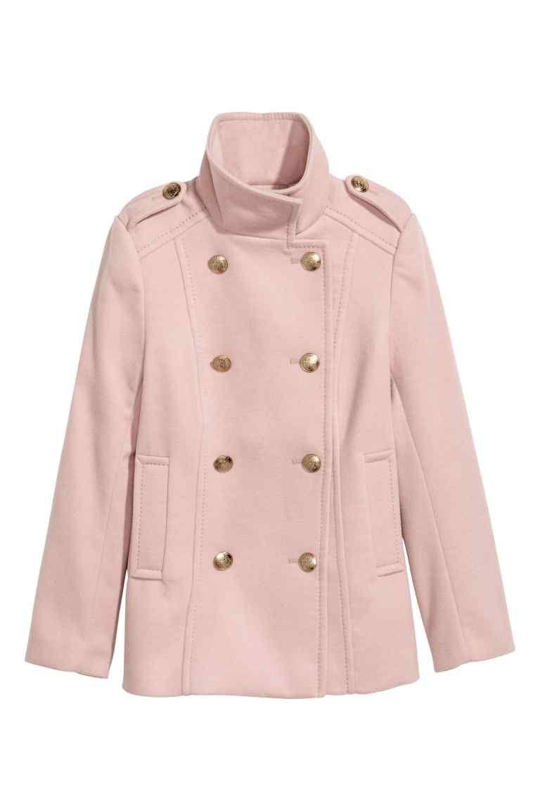 Schippersjas | Mode, Militaire stijl, Roze jassen