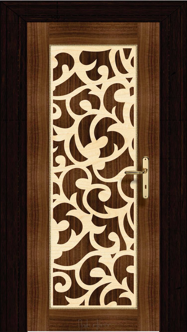 3d luxury wall coverings our website 3d for Door design cnc