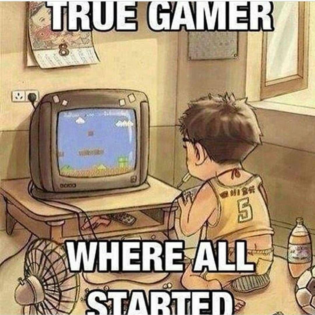 Where My Childhood Started Memes De Jogos Jogos Retro Jogos De Video Game