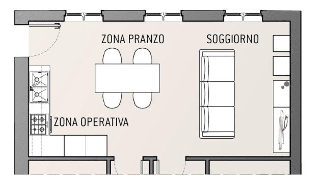 Pin Su Idee Penisola Cucina Ikea