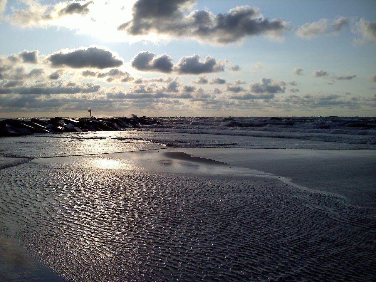 New Buffalo Beach, Michigan #BeautifulLakeMichigan