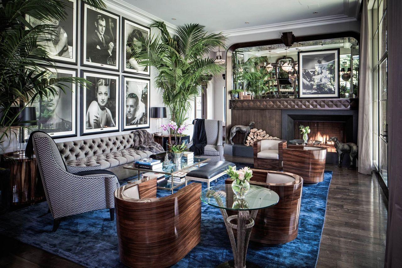 Best 10 Art Deco Interior Design Ideas 2018 Art Deco Interior