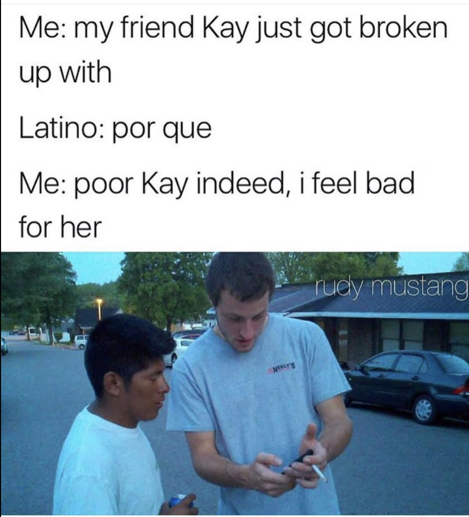 47 Savage Memes That Could Make You Uncomfortable Funny Spanish Memes Funny Facts Haha Funny