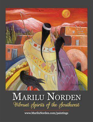 Marilu Norden, Professional Artist Portolios: Marilu Norden