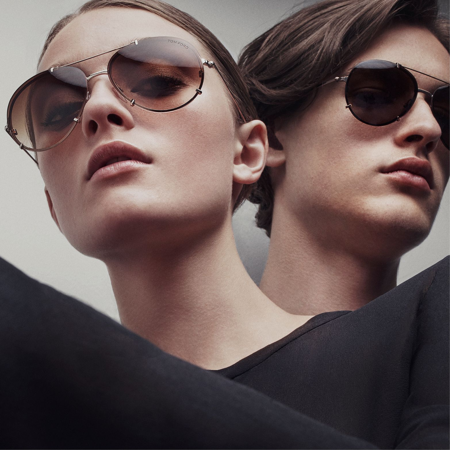 57b928329d The Dickon Sunglasses for Him and Her. #TOMFORD | TOM FORD EYEWEAR ...