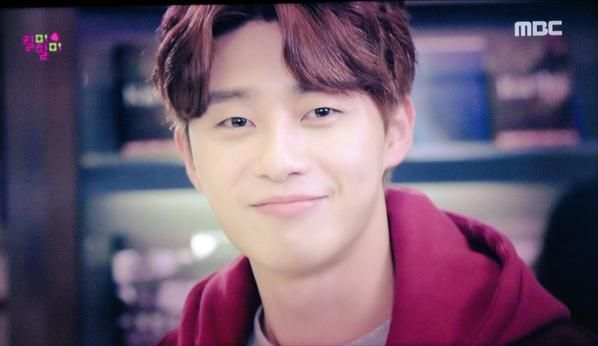 From Kill me heal me #ParkseoJoon