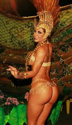 Sexy Dancer Rio Carnival