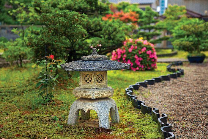Jardin japonais miniature – un concentré du monde | Idées de ...