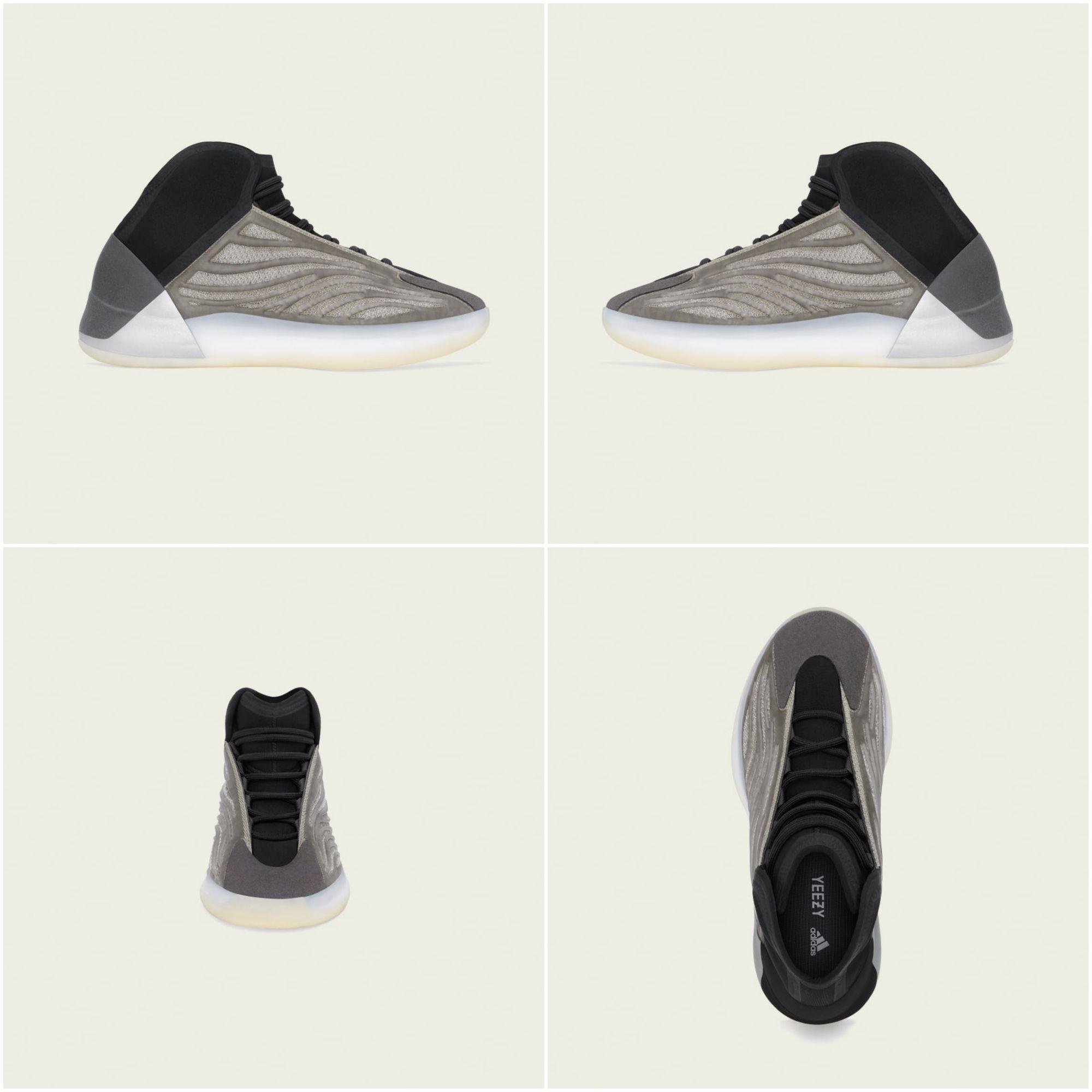 Adidas Yeezy Qntm Barium In 2020 Adidas Yeezy Sneakers Yeezy