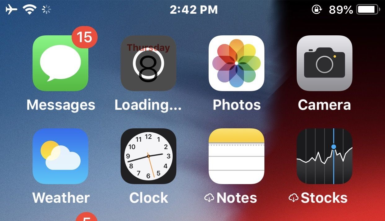 Icloud Symbol Next To Apps On Iphone Or Ipad Here S What It Means