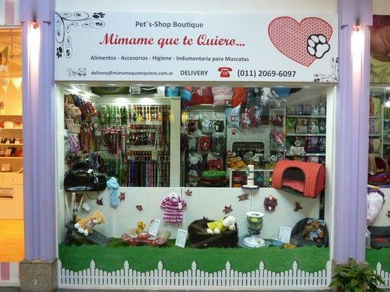 Image Result For Pet Shop Boutique Con Imagenes Tienda De