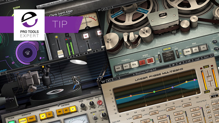 5 Essential Mix Bus Plug Ins By Waves Pro Tools Expert Goes Over 5 Essential Plugins For Your Mix Bus From The Company Waves Aud Waves Audio Audio Pro Tools