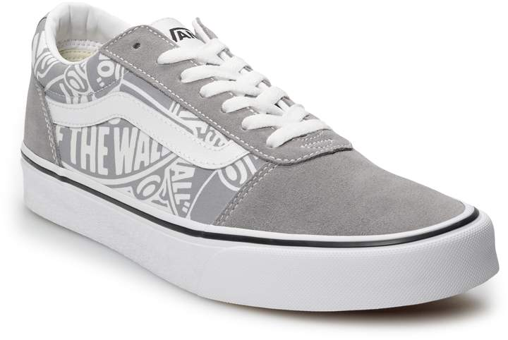 Vans Ward Men's Skate Shoes | Mens skate shoes, Skate shoes
