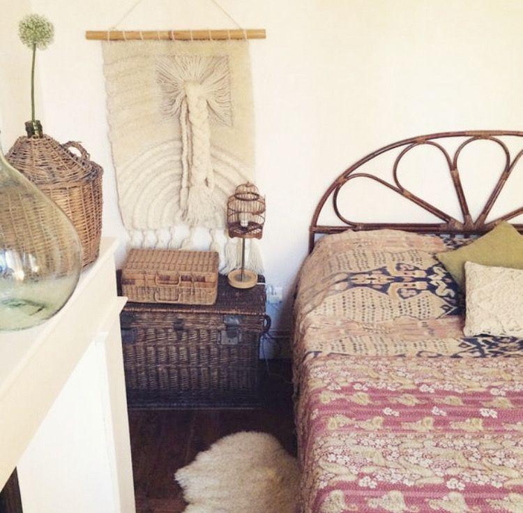 #tenture #tenturemurale #vintage #walldecor #vintagehomedecor #macramewallhanging #macrame #crochet #vintagehome #decoration #homedecor #brocanteenligne #brocante #bohemechic #decoboheme #bohodecor #bohowallhanging #bohowalldecor