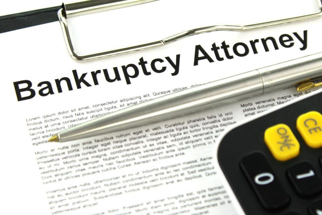 Mid Town Bankruptcy is giving the best option for filing
