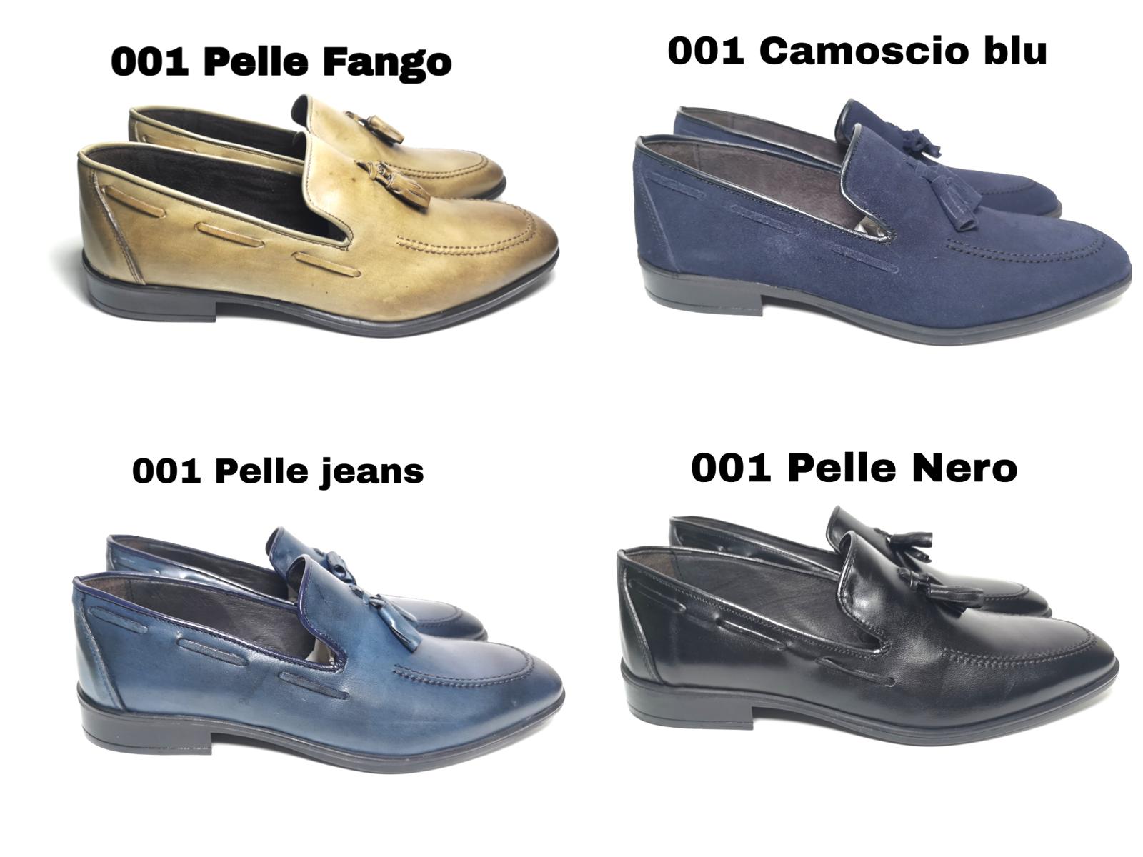 Details about Scarpe mocassini uomo Class blu scuro eleganti man's shoes calzature in ecopelle