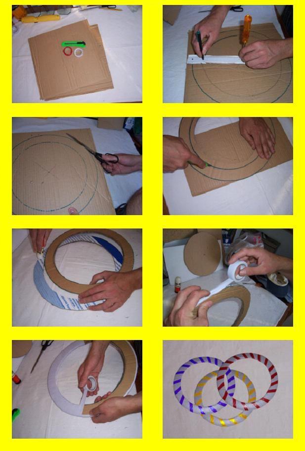 Juegos Con Material Reciclado Educacion Fisica Buscar Con Google