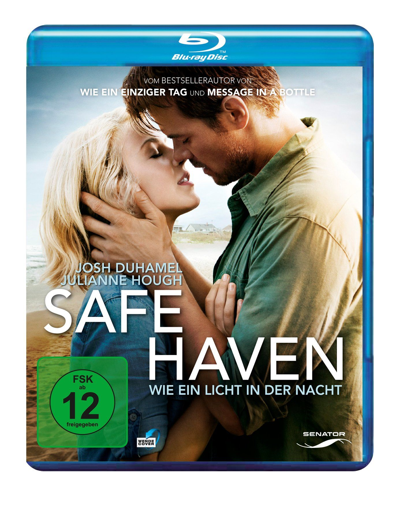 safe haven ganzer film