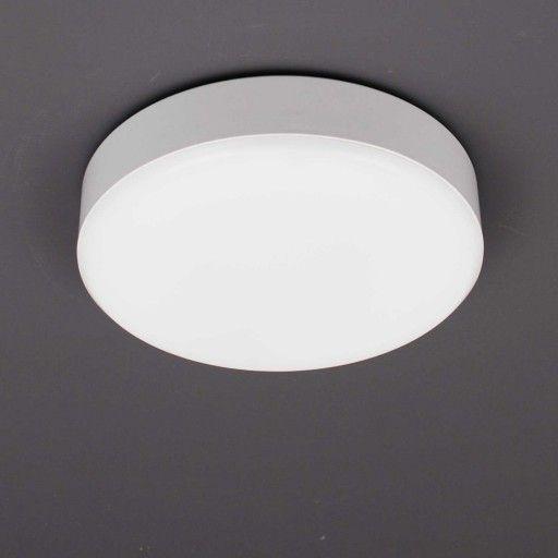 voor de badkamer Plafonniere Rondo 1 - Lampenlicht.nl |