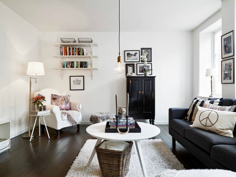 60 Scandinavian Interior Design Ideas To Add Scandinavian Style To Your Home Scandinavian Furniture Design Scandinavian Interior Scandinavian Design House