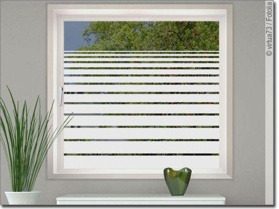 Sichtschutzfolie Verlauf Sichtschutzfolie, Fensterfolie