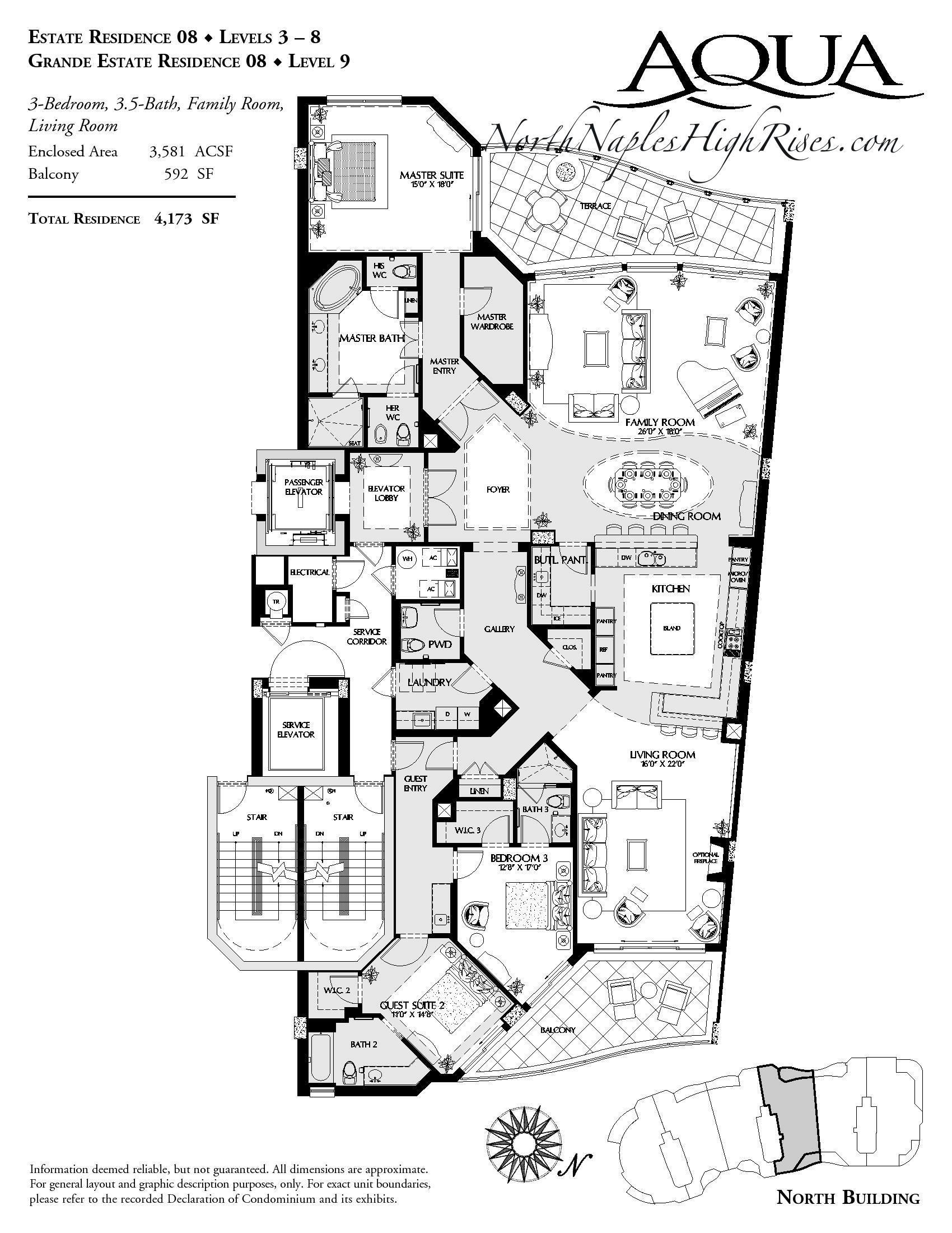 Aqua Naples At Pelican Isle Floor Plans Google Search Condo Floor Plans House Layout Plans Apartment Floor Plans