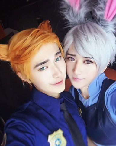 Baozi & hana's photo.