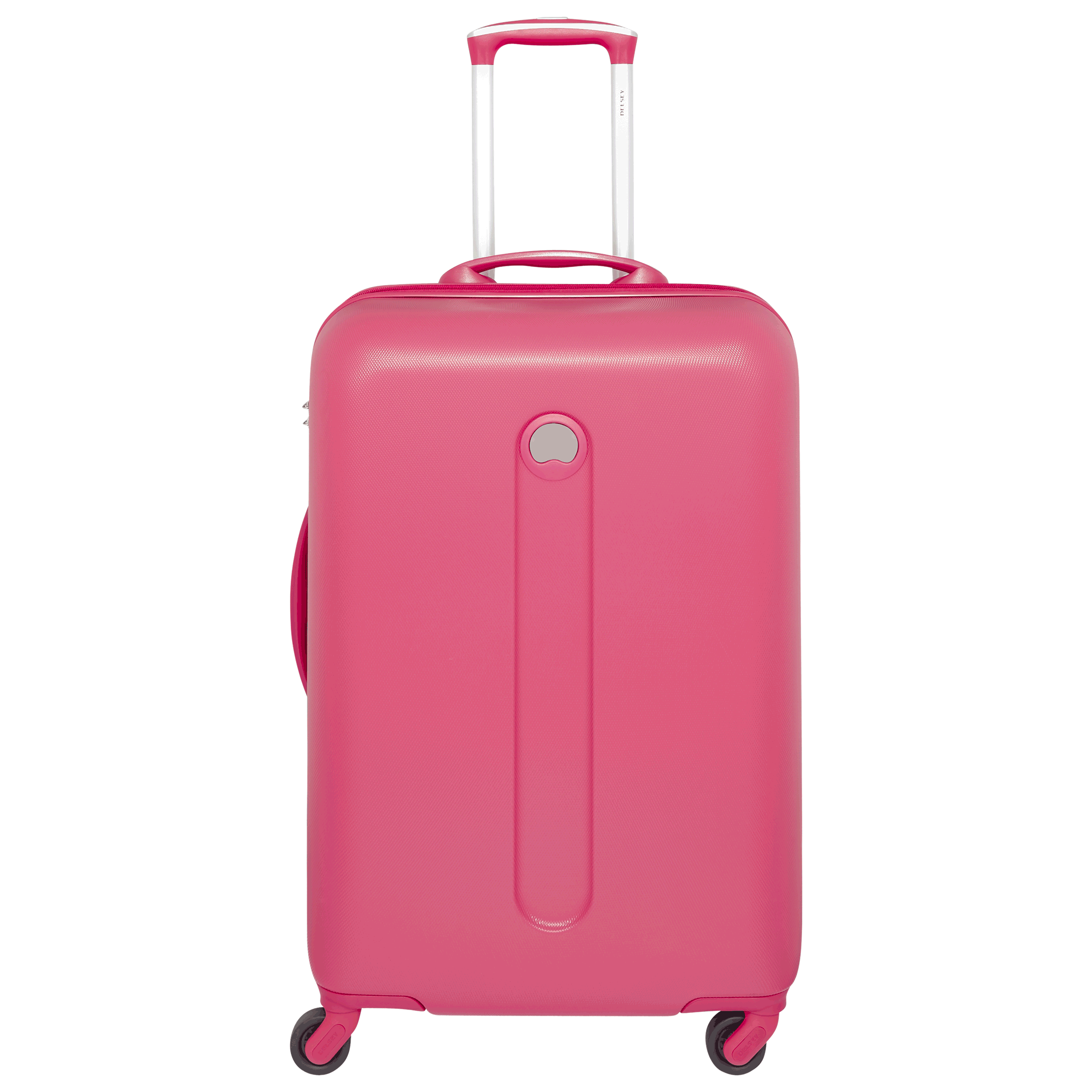 DELSEY #luggage #gift #Valentine's Day #pink | viajes | Pinterest