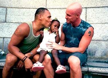 Adoption Gay Interracial