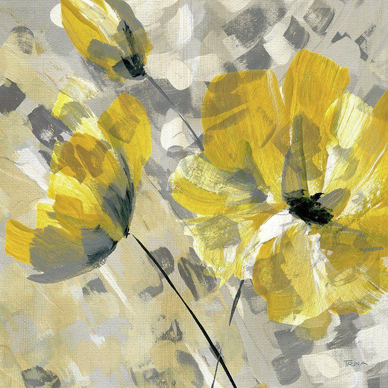 Buttercup Canvas Print