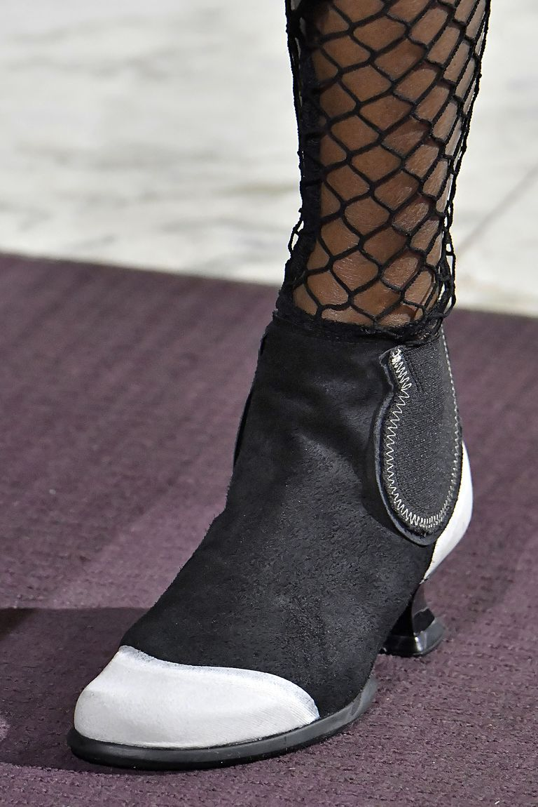 Hottest Shoes From Paris Fashion Week 2019 fashion shoes