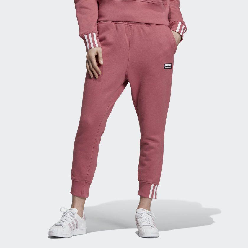 pantalon coton adidas