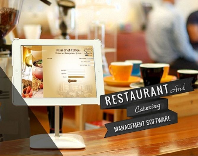 Restaurant Management Software  Simple Way To Maximize