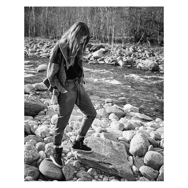 Be part of nature, choose mou: original, handcrafted footwear in premium natural fibers. #mou #mouboots