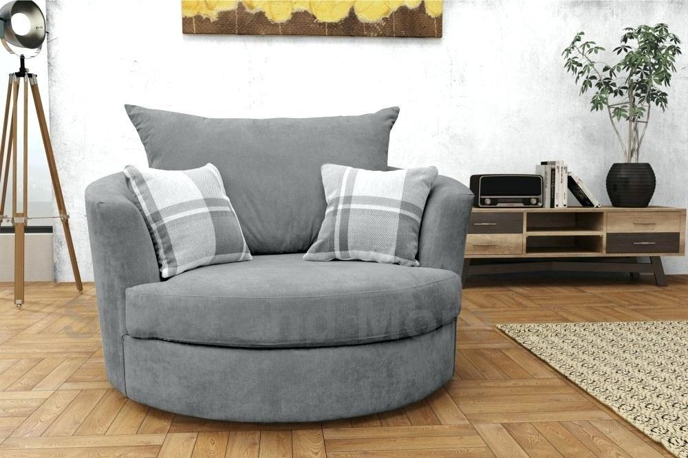Corner Sofa And Swivel Chair Corner Sofa And Swivel Chair