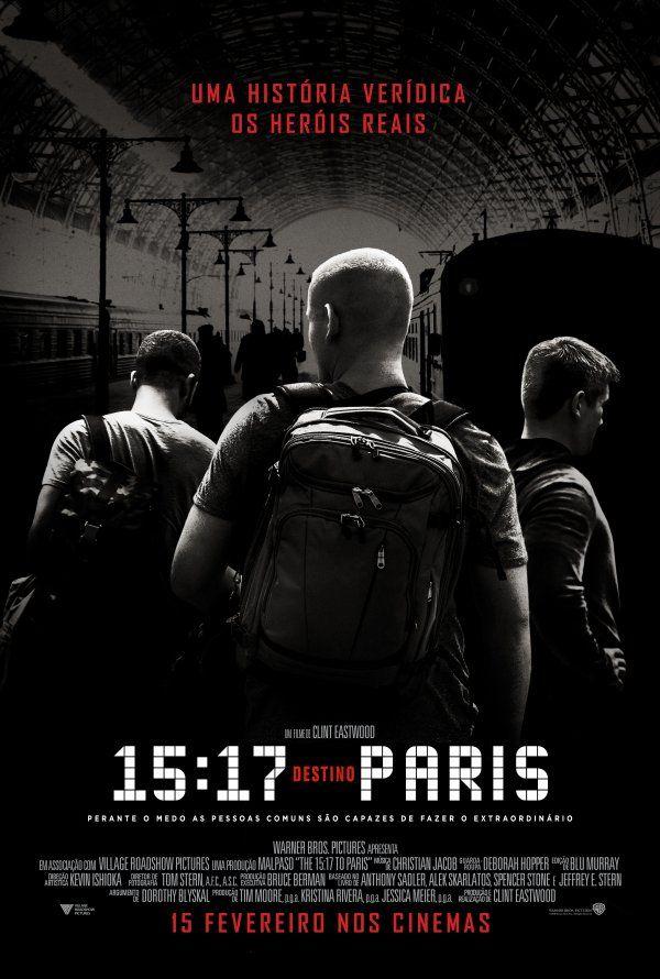 15 17 Destino Paris Filme Completo Online Em Dublado Filmes