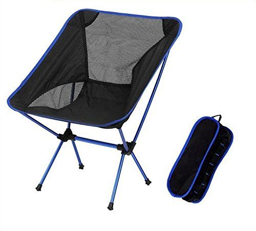 Compact Camping Chair Steelcase Gesture Portacamp Ultralight Folding Tailgating Fishing Sports Check Out The Image By Visiting Link