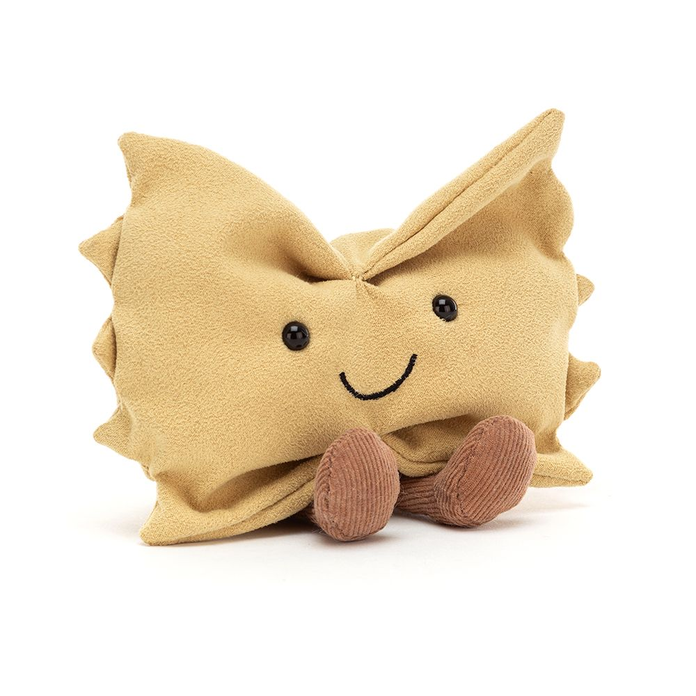 Jellycat Amuseable Farfalle | Maison White