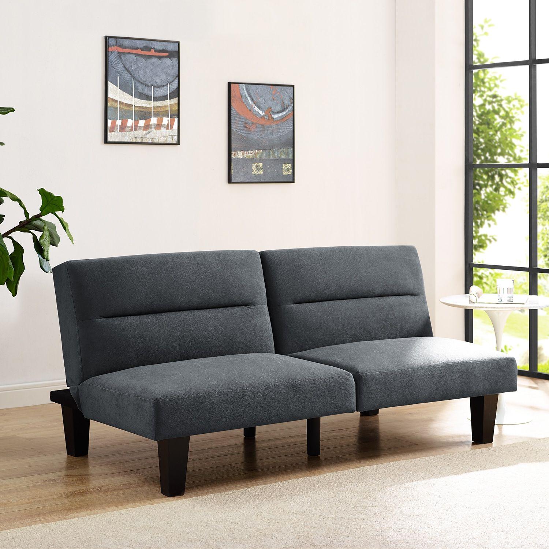 Simmons Futons Miami Convertible Sofa Futon Miami Futons Simmons Futon Futon Sofa Furniture Custom Sofa