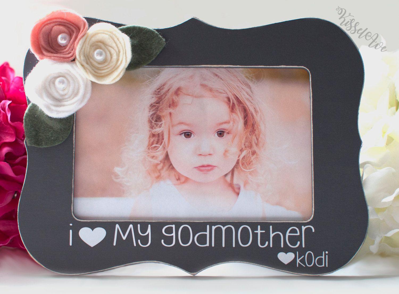 Godmother Gift Gift for Godmother Godmother by KisselAve on Etsy ...