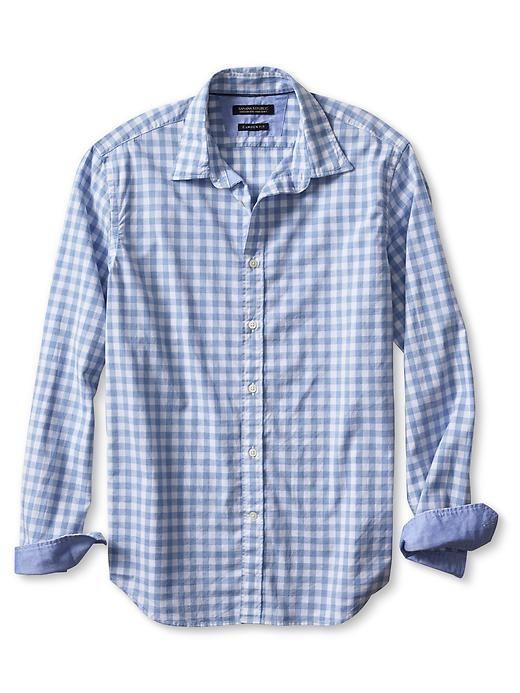 mydeshop Men Casual Loose Long Sleeve Linen Cotton Button Down Shirt