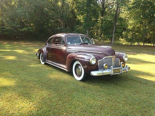 1941 Buick Special For Sale Lufkin Texas Buick Cars Buick