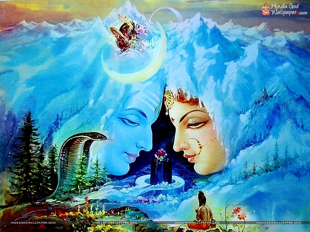 Free Shiv Parivar Wallpapers Full Size For Desktop And High