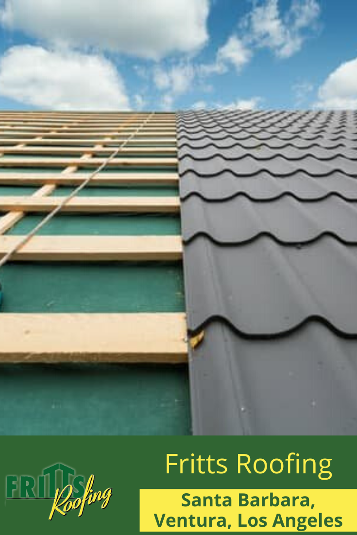Metal Roof Installation In 2020 Roof Cost Metal Shingle Roof Metal Shingles