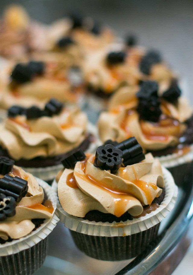 Reykjavik Bakeries | Cupcake Recipes | Cupcake recipes
