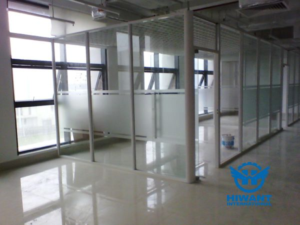 Aluminium Profile For Partitions Aluminium Profile Frame Glass
